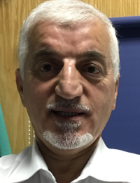 Mohammed Al-Dabbagh