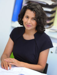 Sharmila Gupta - ESNEFT - General Surgery