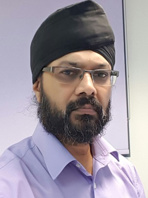 Dr Bhupinder Singh Sihra - Colchester Hospital paediatrics