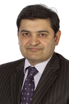 Mr Rohit Sharma - IHT Obs and gynaecology