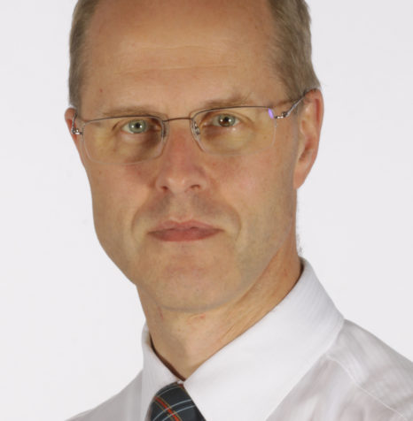 Mr Thomas Groot-Wassink - IHT - General Surgery