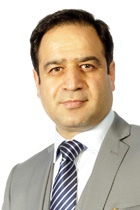 Arshad Malik - IHT - General Surgery - Colorectal