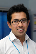 Muhibbur Chowdhury - IHT - Older Peoples Services