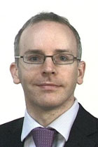 Samuel King - IHT - Palliative Medicine