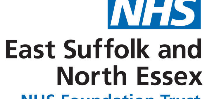 ESNEFT NHS Foundation Trust logo
