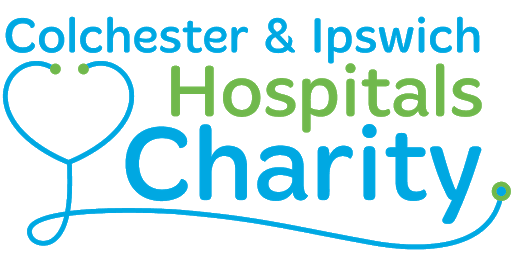 Colchester and Ipswich Hospitals Charity logo